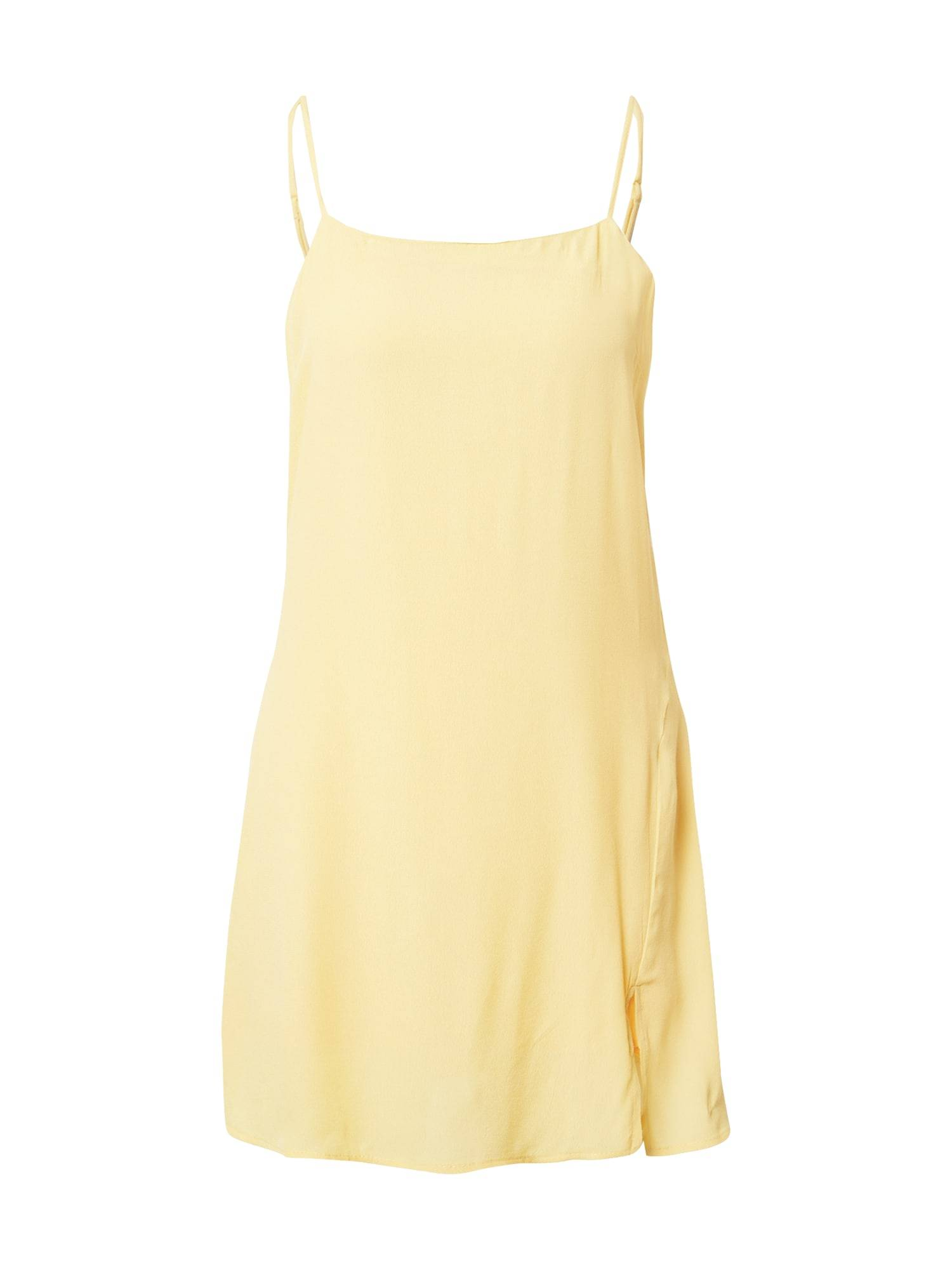 Cotton On Robe 'Kye'  - Jaune - Taille: 14 - female