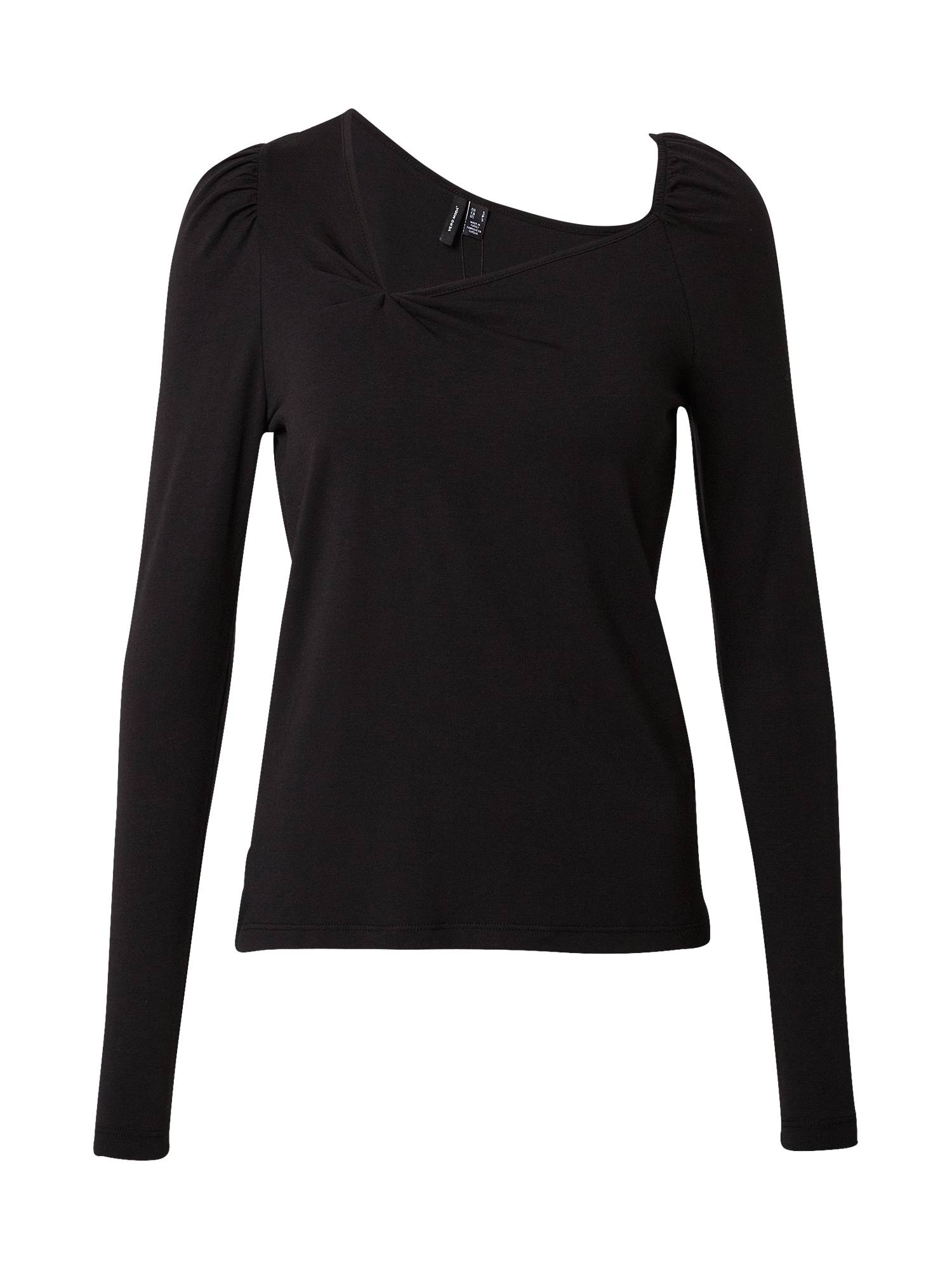 VERO MODA T-shirt 'Panda'  - Noir - Taille: XS - female