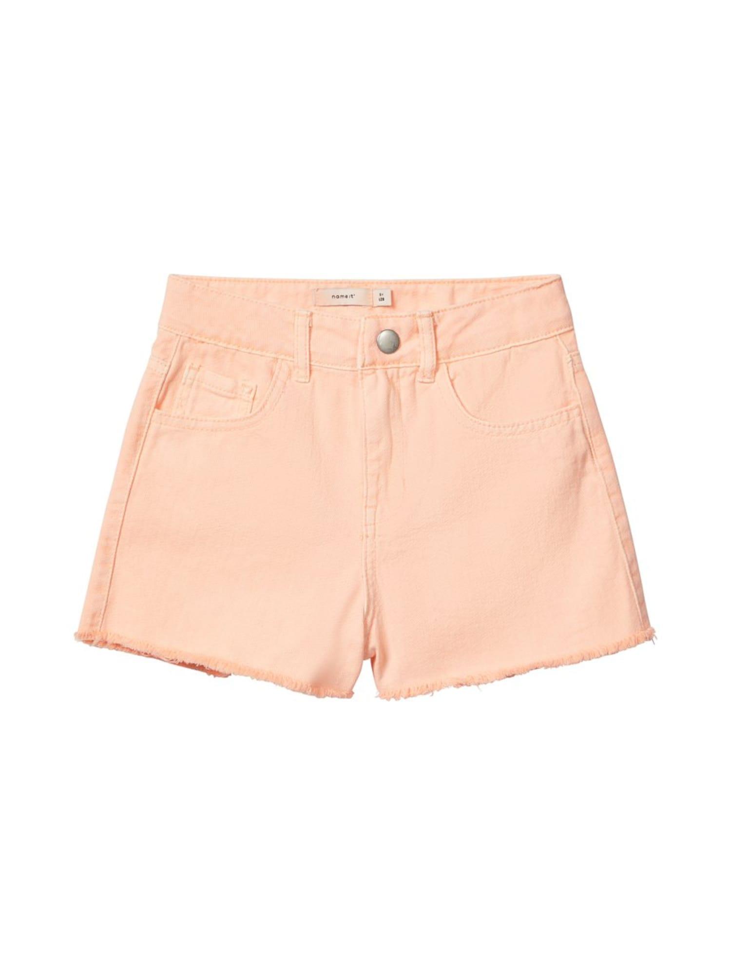 NAME IT Pantalon  - Rose - Taille: 116 - girl