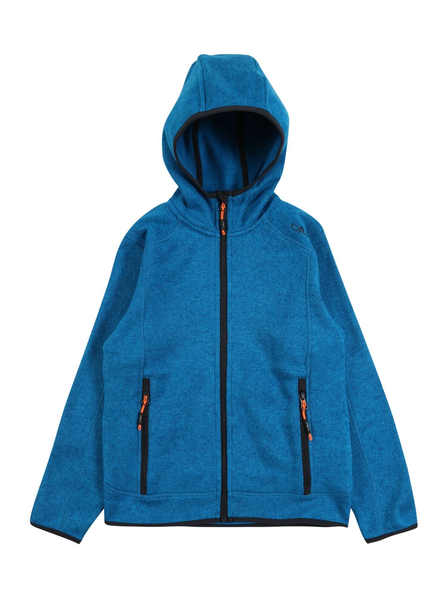 CMP Veste en polaire fonctionnelle  - Bleu - Taille: 98 - boy