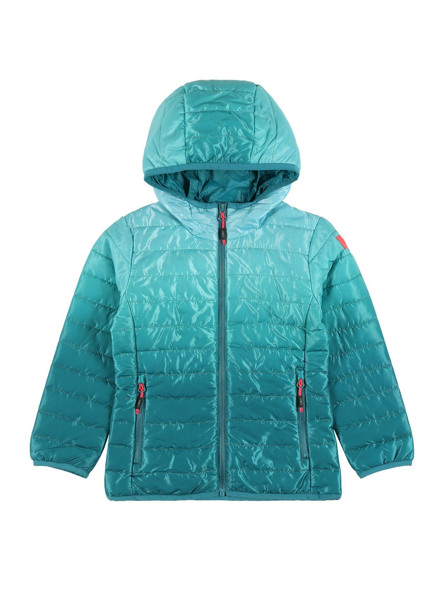 CMP Veste outdoor  - Vert - Taille: 176 - boy