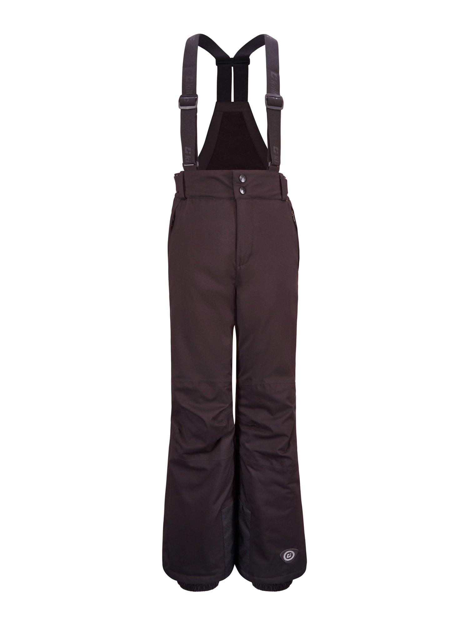 KILLTEC Pantalon de sport 'Gauror'  - Noir - Taille: 140 - boy