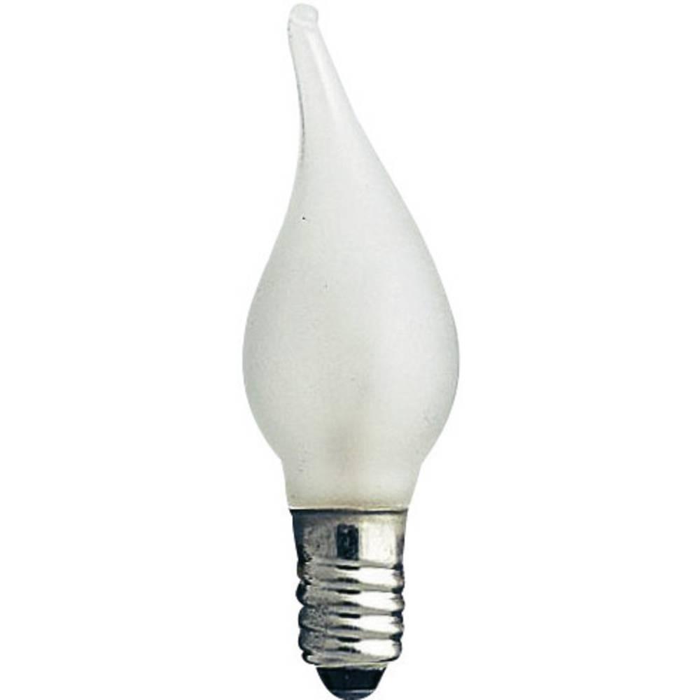 Konstsmide Ampoule de rechange 24 V Konstsmide 2648-230 N/A E10 3 pc(s)