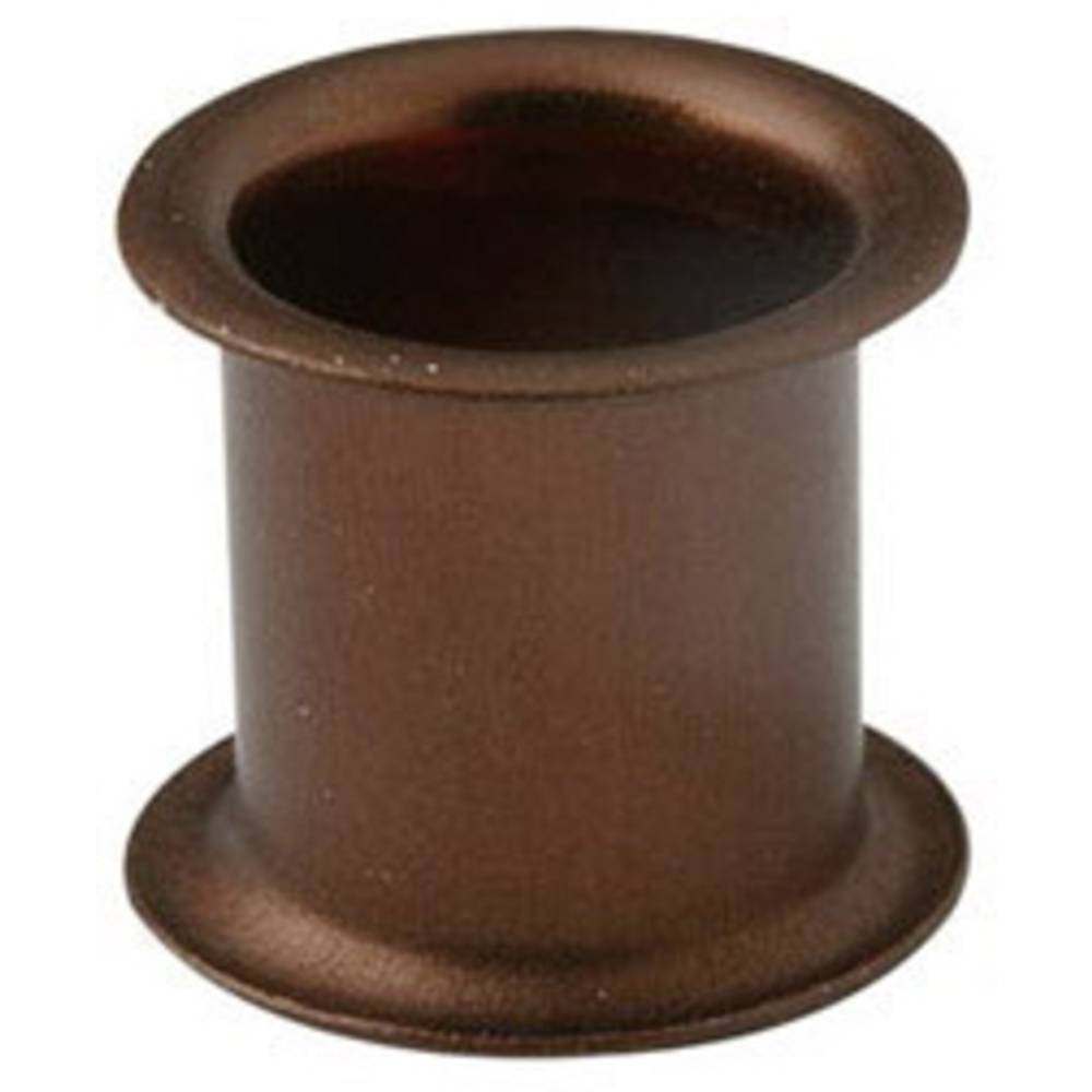 Mersen Bague pour Neozed Mersen J219681P 01705.004000 Taille du fusible: D01 4 A 1 pc(s)