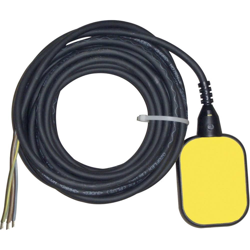 Zehnder Pumpen Interrupteur à flotteur Zehnder Pumpen 14495 10.00 m