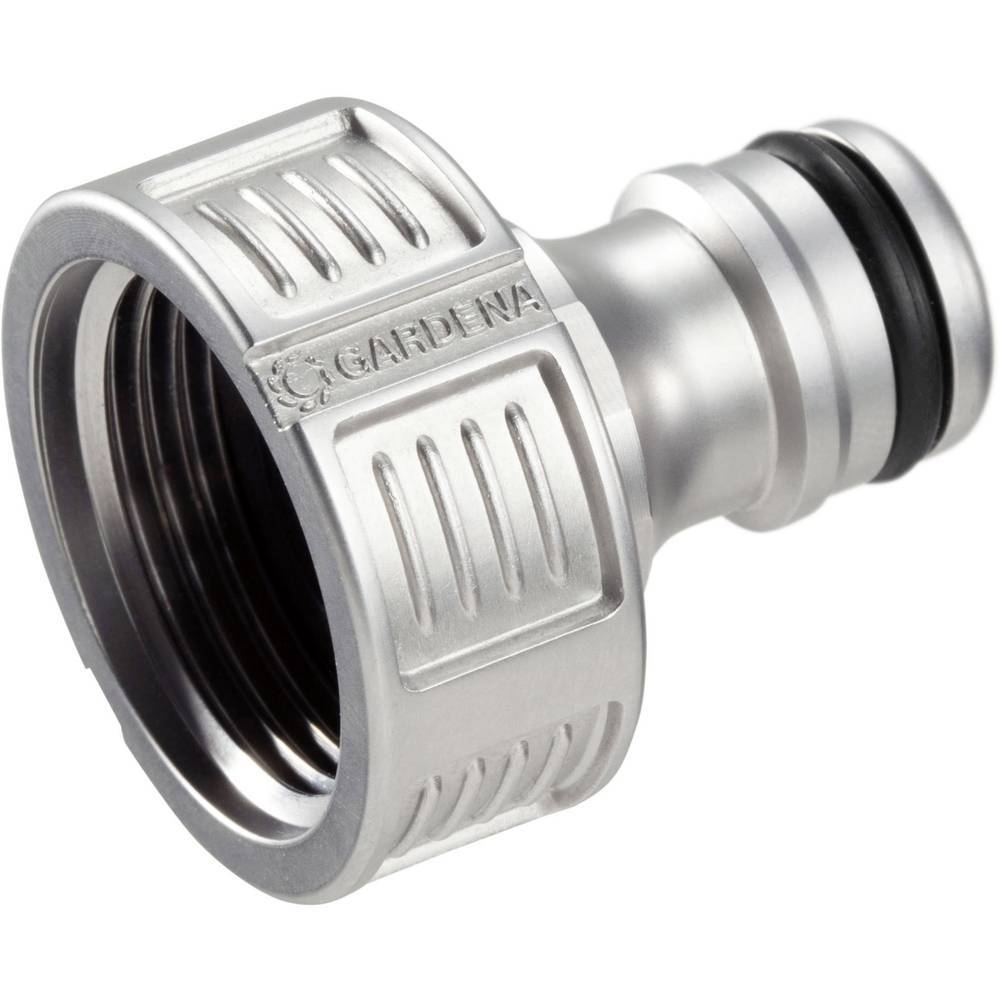 GARDENA Raccord de robinet GARDENA 18241-50 26,5 mm (G3/4) 1 pc(s)