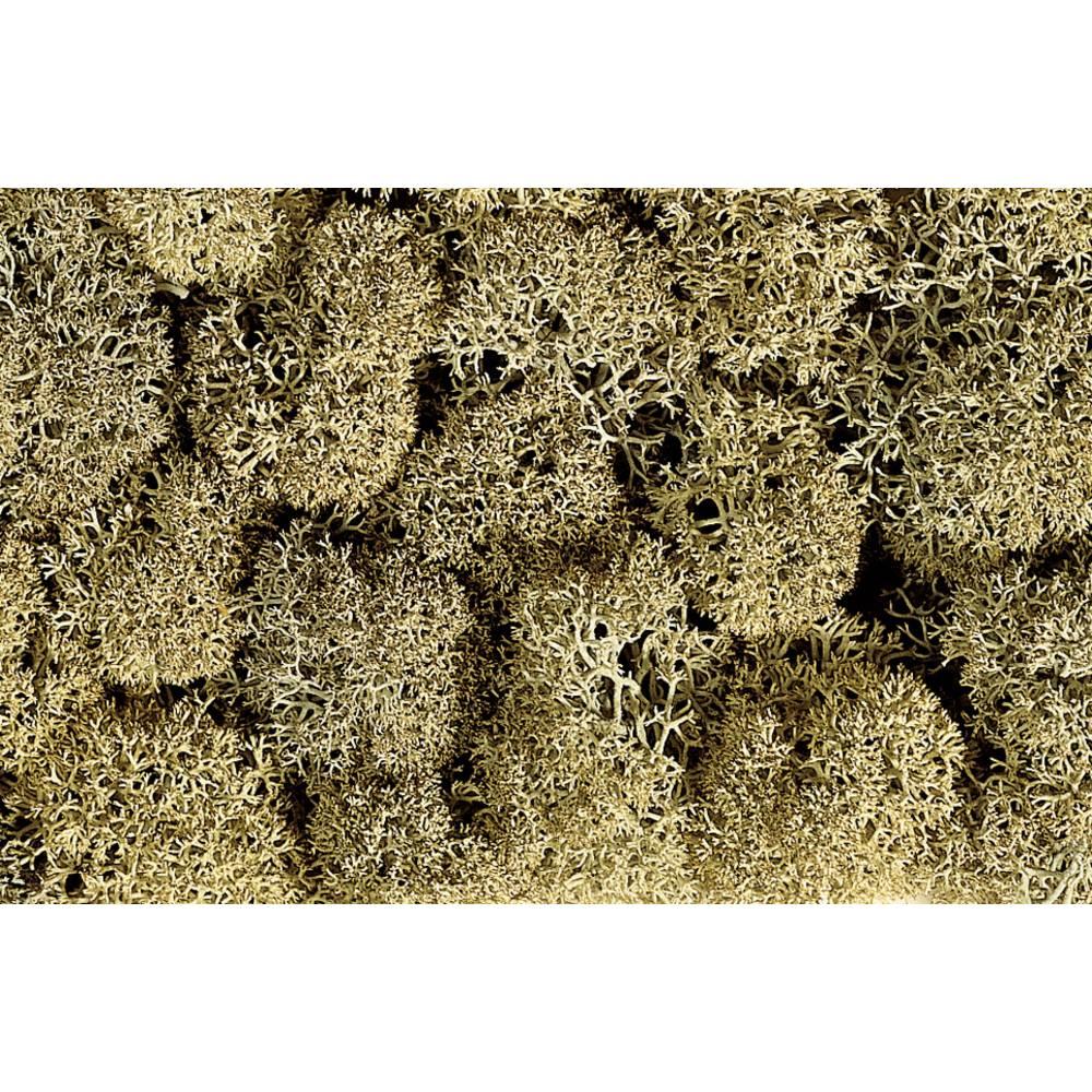 NOCH Mousse NOCH 8600 gris roche
