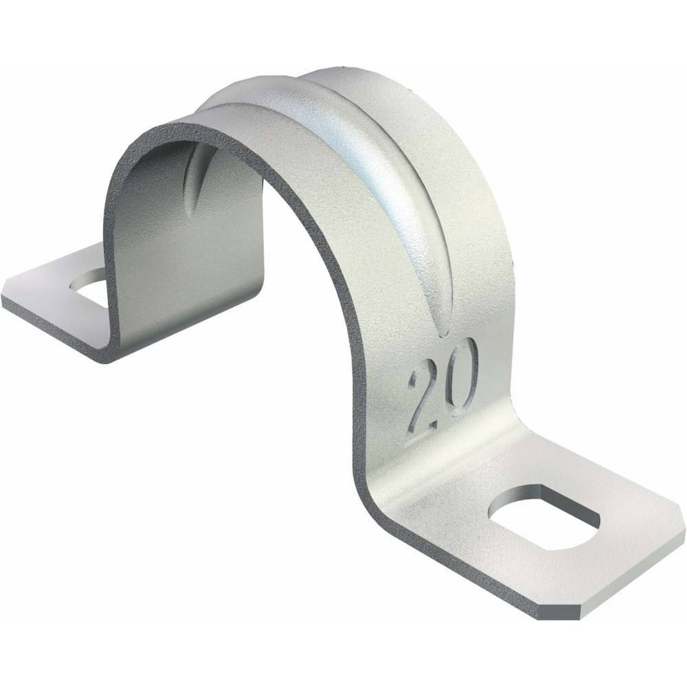 OBO Bettermann Accessoire de montage OBO Bettermann 605 16 G 1018167 métal 1 pc(s)