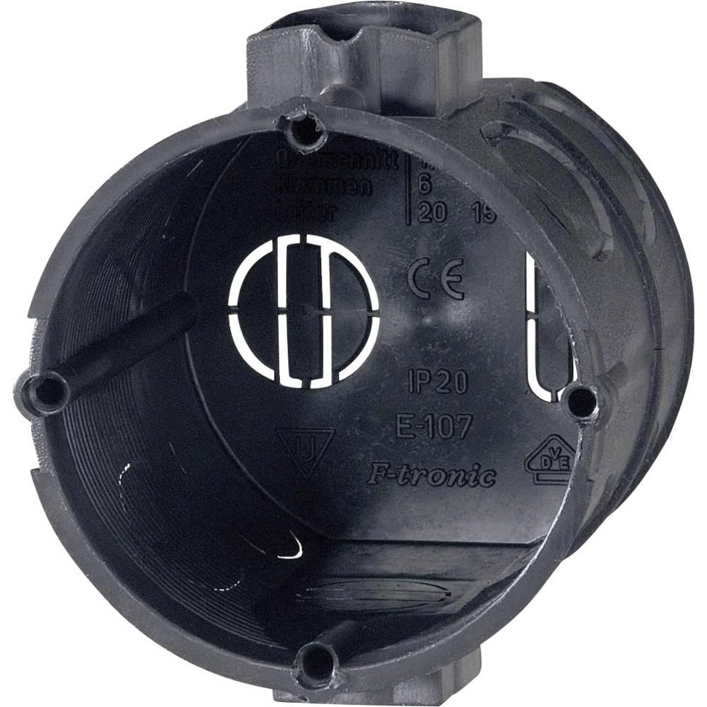 GAO Boîte de jonction GAO 354100001 (Ø x P) 60 mm x 61 mm