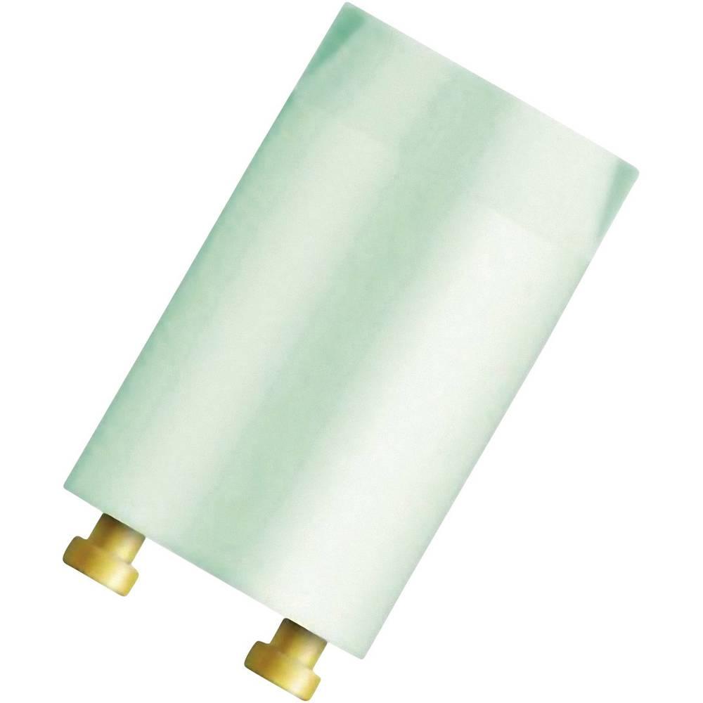 OSRAM Starter de tube fluo OSRAM ST 111 LL/220-240 16XTRY25 4050300854045 230 V 4 à 65 W 1 pc(s)