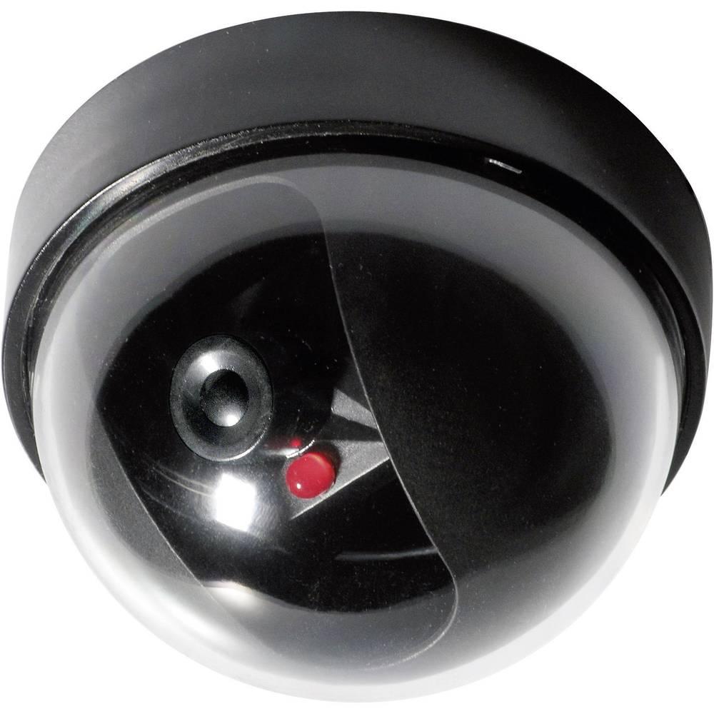 PENTATECH Caméra factice PENTATECH 24227 avec LED clignotante 1 pc(s)