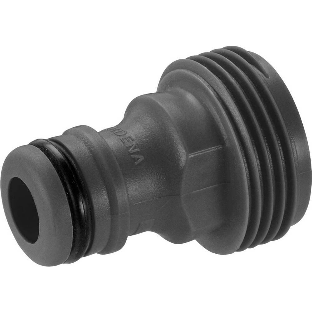 GARDENA Adaptateur GARDENA 00921-50 26,44 mm (3/4) (filet ext.), raccord enfichable