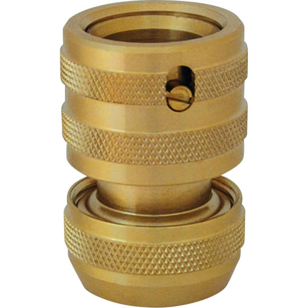 C.K. Adaptateur de tuyau C.K. G7933 laiton Ø 19 mm (3/4), raccord enfichable hona