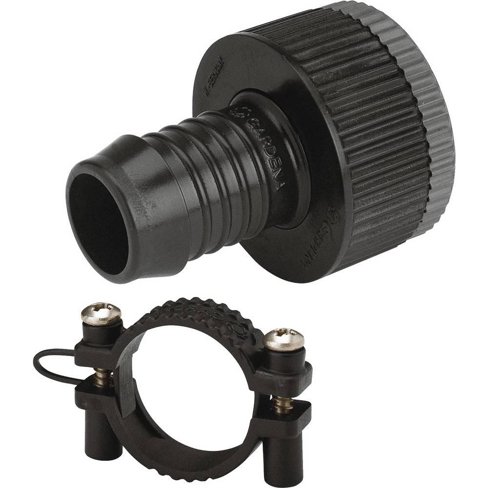 GARDENA Raccord pour robinet GARDENA système Sprinkler 01513-20 26,5 mm (G3/4), 33,3 mm (G1)