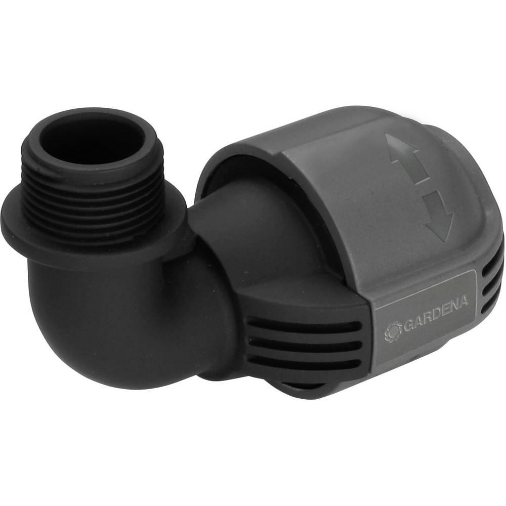 GARDENA Coude GARDENA système Sprinkler 02781-20 26,44 mm (3/4) (filet ext.)