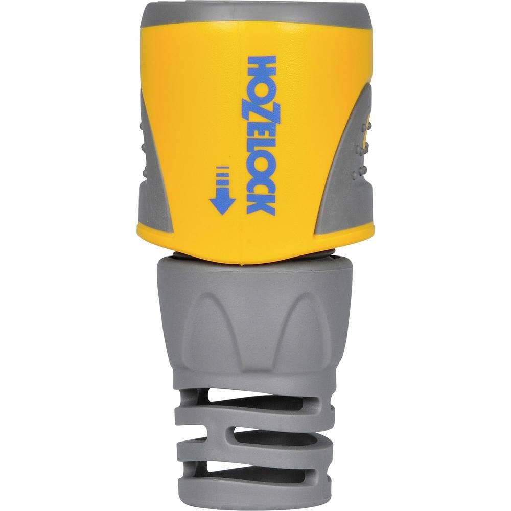 Hozelock Raccord de tuyau Hozelock 2060 6000 plastique raccord enfichable, Ø 15 mm (1/2), Ø 19 mm (3/4) 1 pc(s)