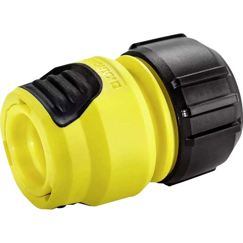 Kärcher Raccord pour tuyau Kärcher 2.645-203.0 13 mm (1/2) - 15 mm (5/8), Ø 16 à 19 mm (3/4) 1 pc(s)
