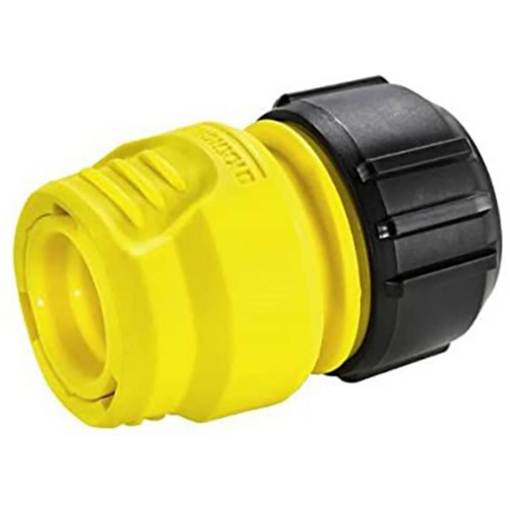 Kärcher Raccord pour tuyau Kärcher 2.645-201.0 13 mm (1/2) - 15 mm (5/8), Ø 16 à 19 mm (3/4) 1 pc(s)