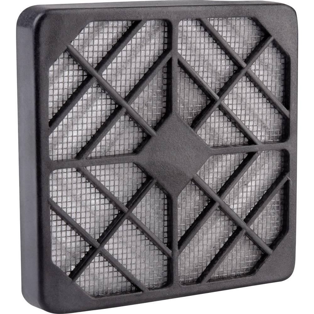 Wallair Grille de ventilation avec filtre Wallair N40979 (l x H x P) 12 x 12 x 6.6 cm