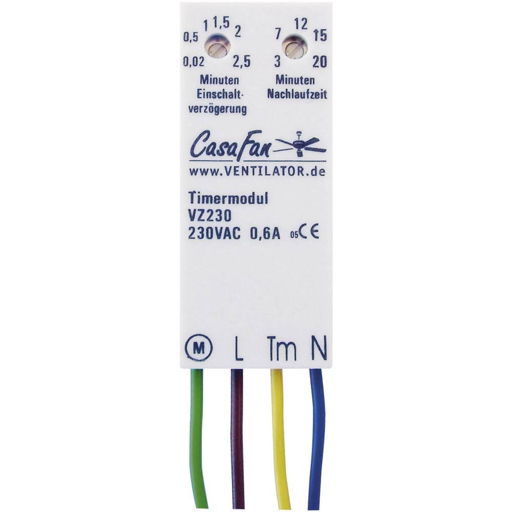 CasaFan Module minuterie CasaFan VZ 230 blanc