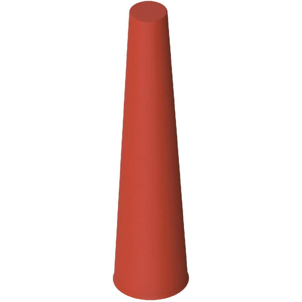 Ledlenser Capuchon de signalisation Ledlenser Signal Cone 42mm 500958 orange 1 pc(s)
