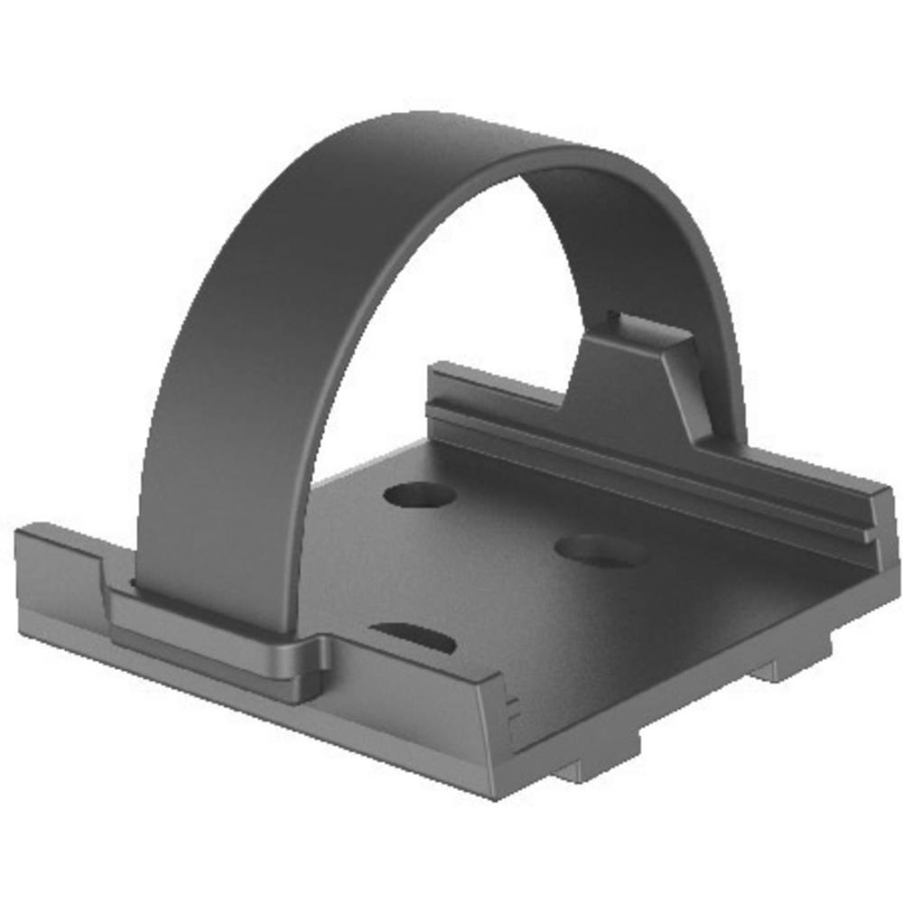Ledlenser Support Ledlenser 0409 Convient pour: I9R, i9R Iron, i9 iron CRI