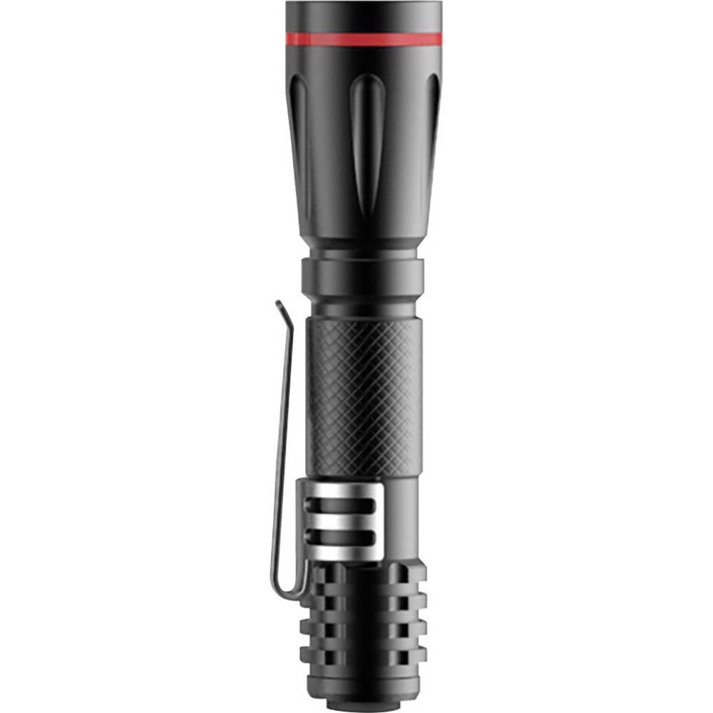 Basetech Lampe de poche Basetech T50 LED 50 lm 47 g