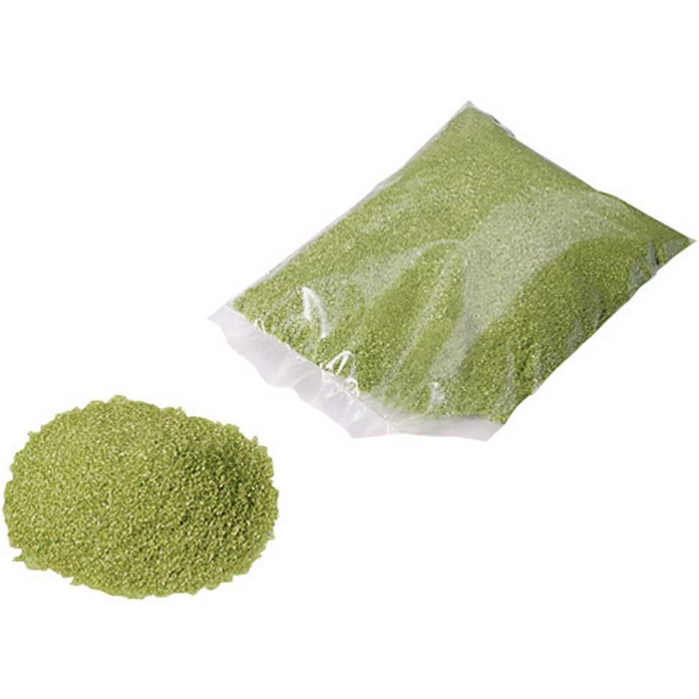 NOCH Matériau à saupoudrer pâturage NOCH 08410 vert clair 40 g