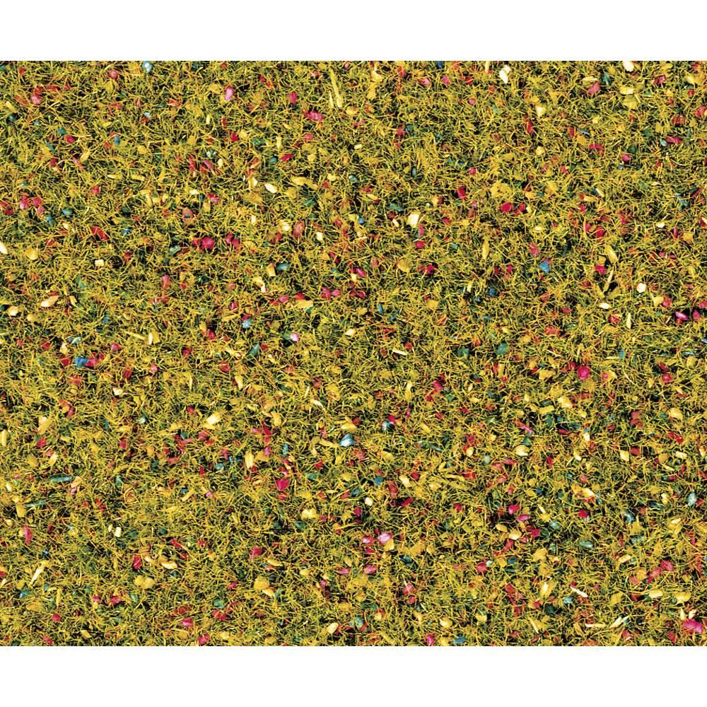 NOCH Herbage à répandre pré fleuri NOCH 8330 vert moyen 20 g