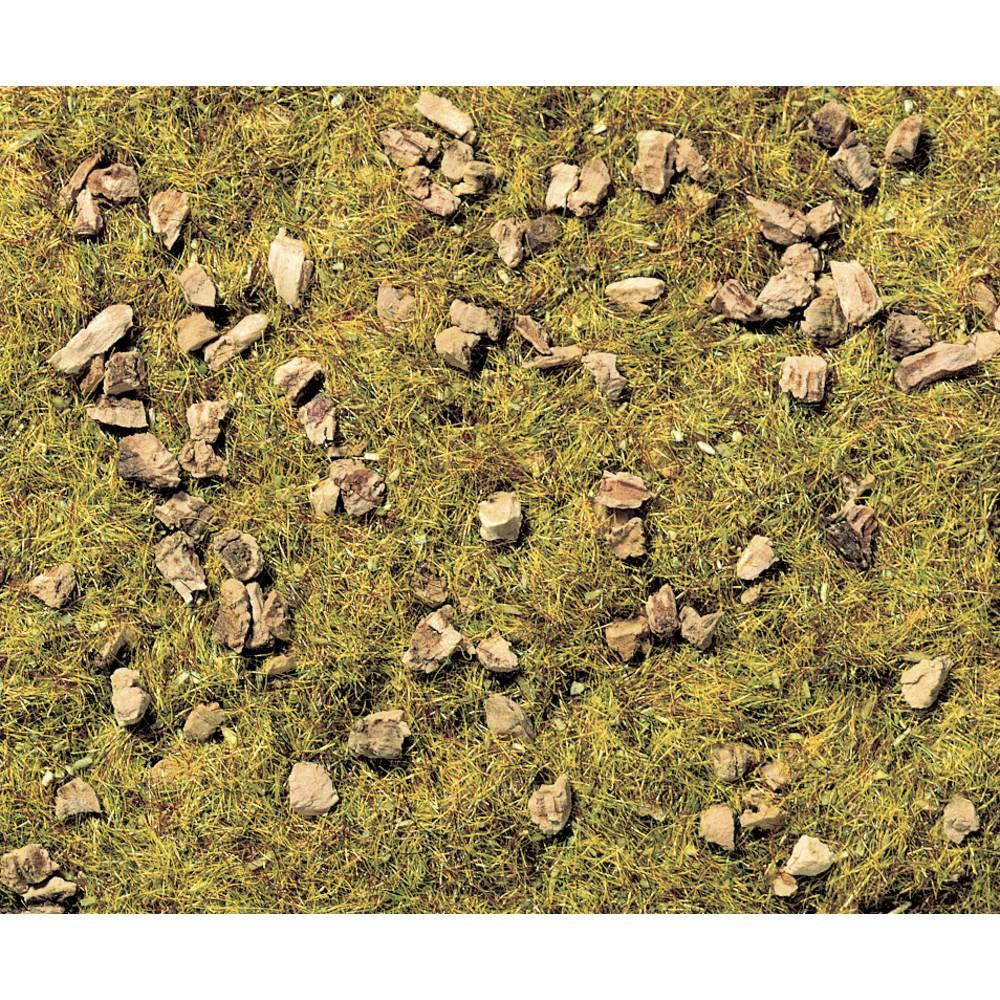 NOCH Herbage à répandre pré de montagne pierreux NOCH 8360 vert moyen 20 g