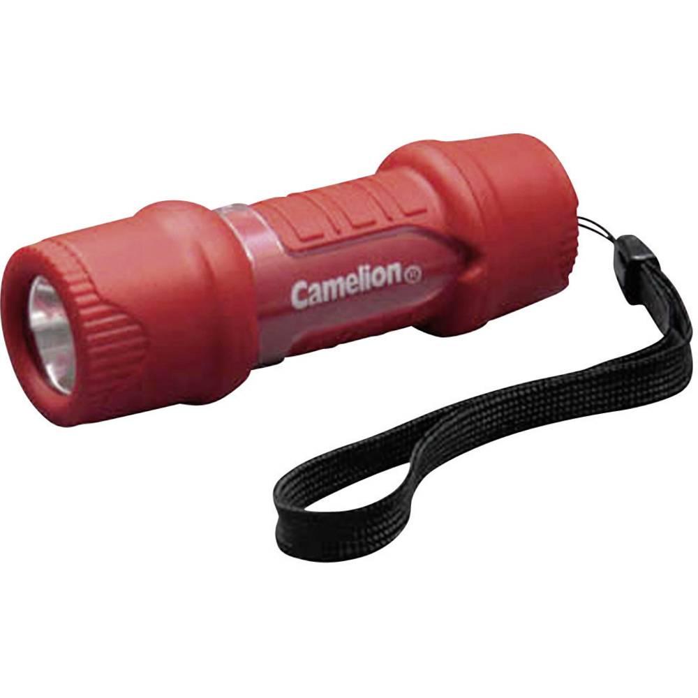 Camelion Mini lampe de poche Camelion TravLite HP7011 LED à pile(s) 45 lm 40 h 53 g