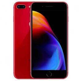 Apple iPhone 8 Plus 64 Go Rouge