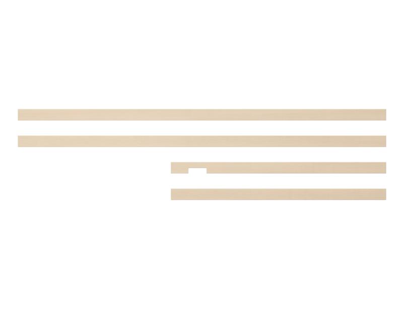 Samsung Cadre The Frame 32'' Couleur Chêne