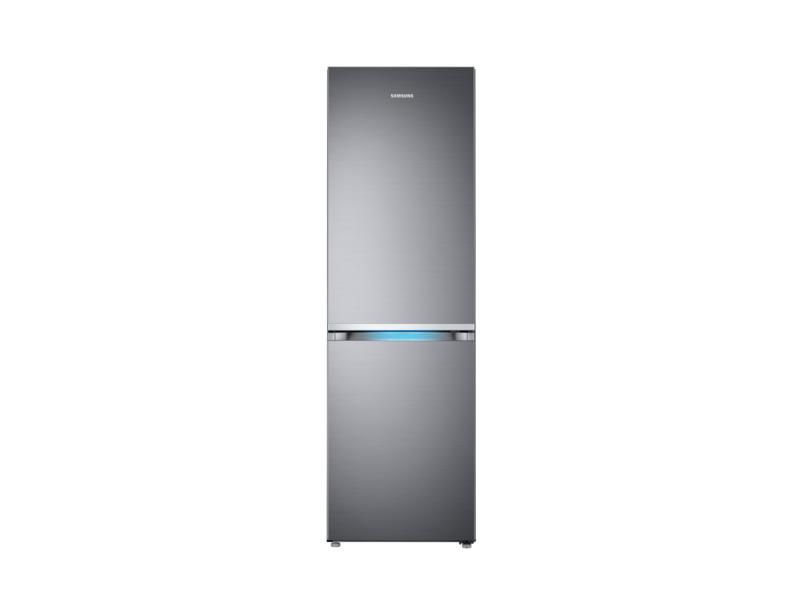 Samsung Réfrigérateur combiné Kitchen Fit 332L RB33R8717S9