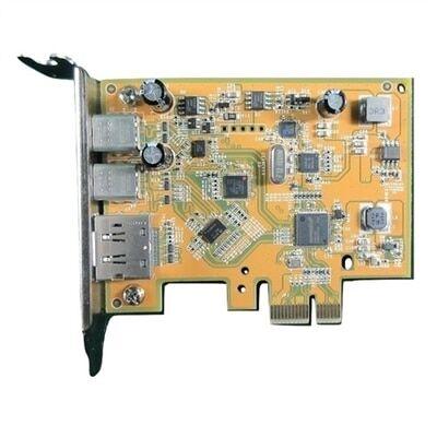 Dell USB 3.1 Type-C PCIe carte (mi-hauteur)