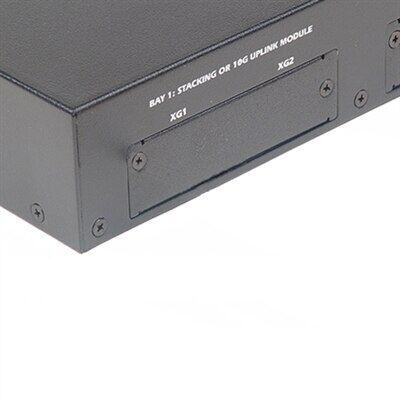Dell Carte de module d'empilage PC 6220 avec câble de 1m (kit)
