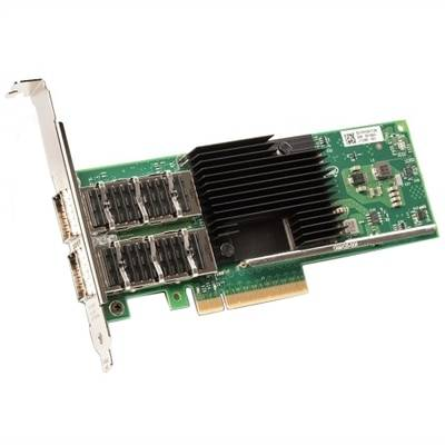 Dell Intel XL710 à deux ports 40G QSFP+ Carte réseaux convergé - profil bas