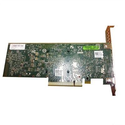 Dell Broadcom 57412 Double ports 10Go, SFP+, PCIe Adaptateur, Pleine hauteur, Installation par le client