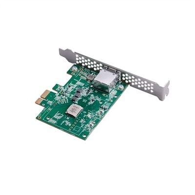 Dell AQuantia AQtion AQN-108 5/2.5 GbE Carte d'interface réseau Adaptateur (Pleine hauteur)