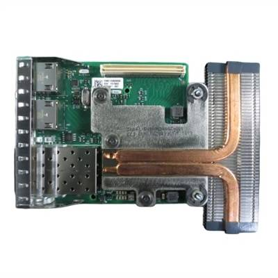 Dell Intel(R) Ethernet 10Go quatre ports X710/I350 Carte fille réseau