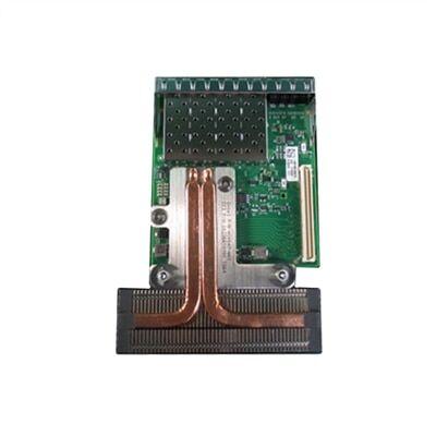Dell Intel X710 quatre ports 10Go DA/SFP+ Ethernet, Carte fille réseau, installation par le client