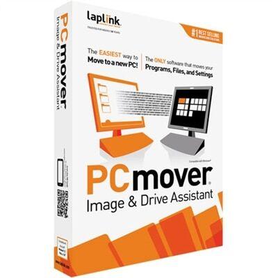 Laplink Software Download Laplink PCmover Image & Drive Assistant Download