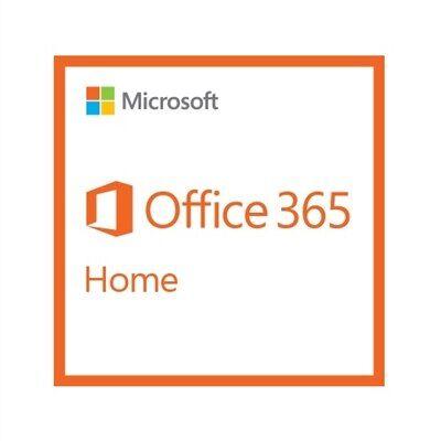 Microsoft Corporation Microsoft 365 Family - licence d'abonnement (1 an) - jusqu'à 6 utilisateurs