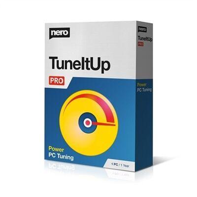 Nero Download - Nero TuneItUp PRO