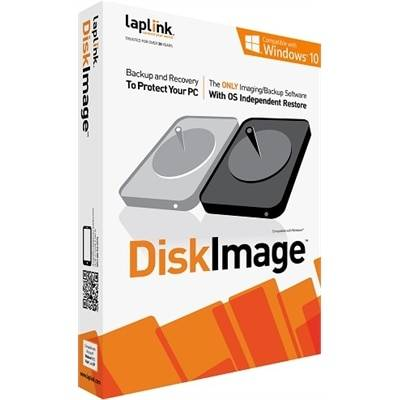 Laplink Software Download Laplink DiskImage Pro 10