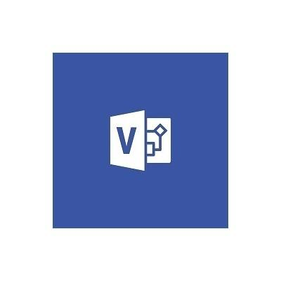 Microsoft Corporation Download Microsoft Visio Professional 2019 Win All Languages Online Product Key 1 License