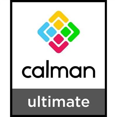 Portrait Displays Download Portrait Displays CalMAN Ultimate