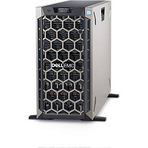 Dell Smart Value PowerEdge T640 Server for Large SMB Customers