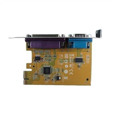 Dell Parallel/Serial ports PCIe carte (Pleine hauteur) pour MT