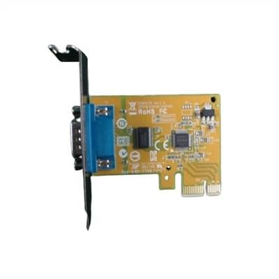 Dell Serial ports PCIe carte (profil bas) pour SFF